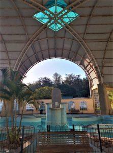 Águas de São Pedro, destino para relaxar e cuidar da saúde