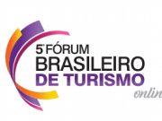 5º Fórum Brasileiro de Turismo debate o crescimento do setor pós Covid-19