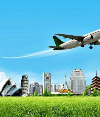 58% dos brasileiros querem viajar para o exterior em 2020