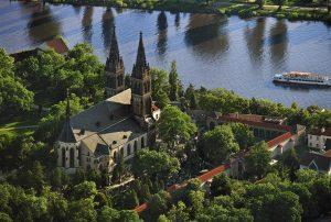 A República Tcheca e suas histórias sobrenaturais