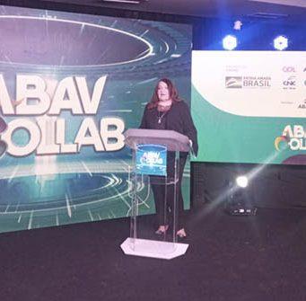 Abertura do ABAV Collab celebra o Dia Mundial do Turismo
