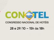 Abertura do Conotel 2020 destaca quais serão os caminhos do setor de turismo