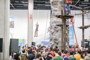 Adventure Sports Fair chega à 19ª edição