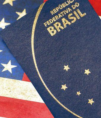 Advogado explica atual situação de viagens para os EUA