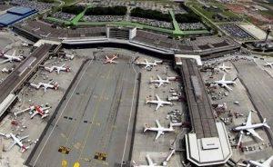Aeroporto de Guarulhos recebe prêmio internacional