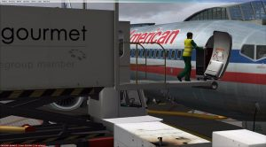 Aeroportos podem parar sem socorro às empresas de serviços em solo