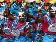 Afro-brasileiro percorre rotas atlânticas da escravidão em série de TV
