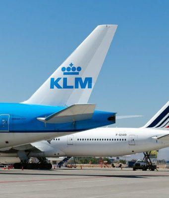 Air France e KLM flexibilizam reservas