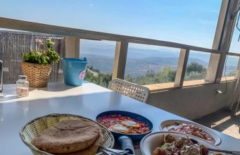 Amirim, a cidade israelense 100% vegetariana