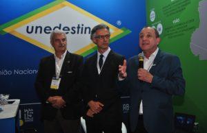 App BPM é lançado no estande da CLIA Brasil