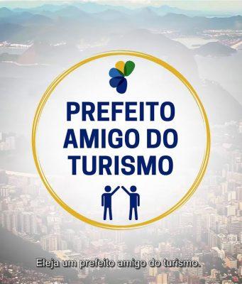 Aprecesp se une ao Movimento Supera Turismo