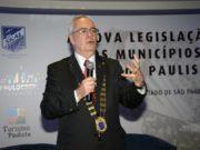 Nova legislação será o marco no turismo paulista