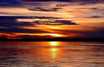 As águas de Goiás destacam a vocação turística do estado