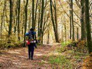 As melhores trilhas para caminhadas na Itália