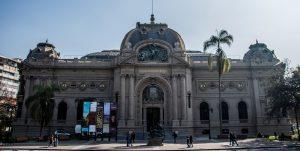 Atrações culturais no Chile oferecem conteúdo on-line durante isolamento social