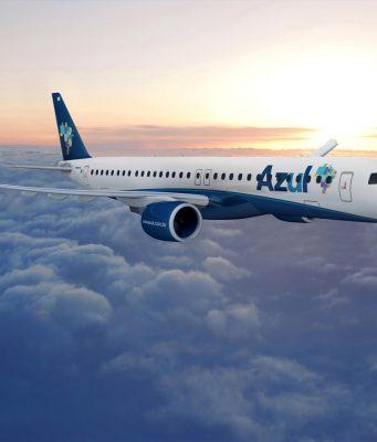 Azul planeja operar em três destinos inéditos a partir do segundo semestre deste ano