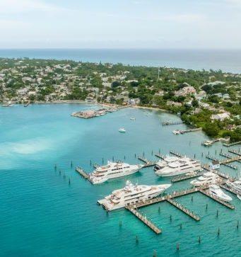 Bahamas apresenta plano de turismo