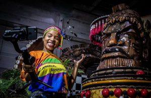 Carnaval do Rio oferece Experiências Online via Airbnb