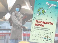 Cartilha orienta direitos de clientes das companhias aéreas