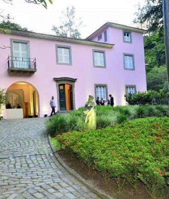 Casa Roberto Marinho celebra dois anos com ações digitais