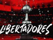 Casa do Flamengo na final da Libertadores