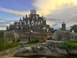 Castelos para conhecer no Brasil