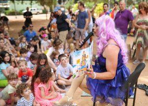 Centro LGBT+, arqueologia, Ioga e maratona em Israel