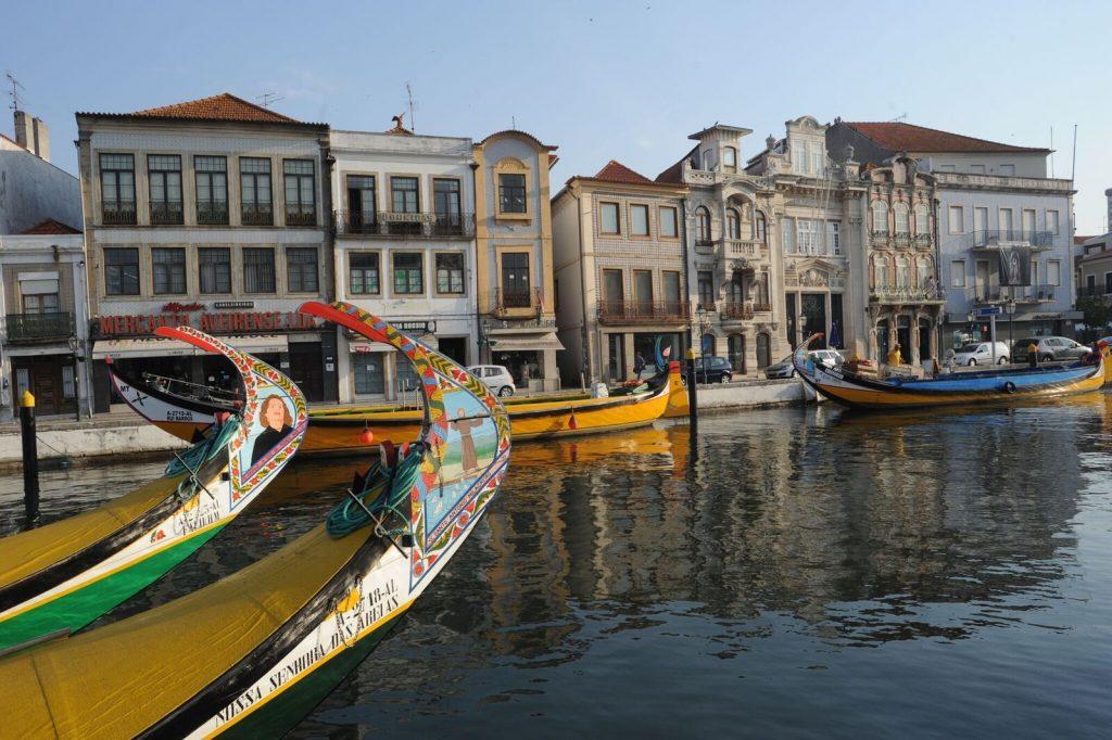 Centro de Portugal: importante polo do turismo gastronômico