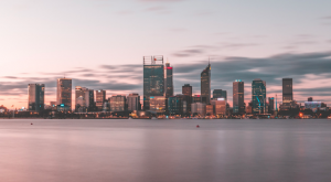 Fotografar na Austrália