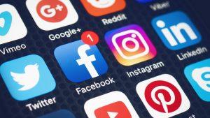 Como funcionam os algoritmos das redes sociais