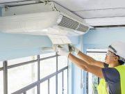 Como garantir a qualidade do ar do seu negócio para reabertura