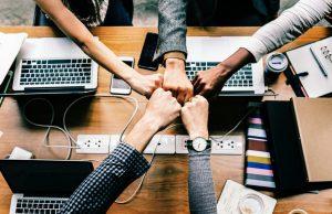 Como gerenciar uma equipe durante a crise