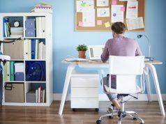 Como ser mais produtivo trabalhando em home office