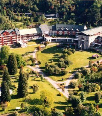 Conecte-se com a natureza no Hotel Termas de Puyehue