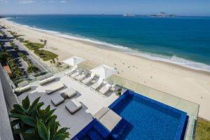 Confira alguns motivos para se hospedar em Ipanema