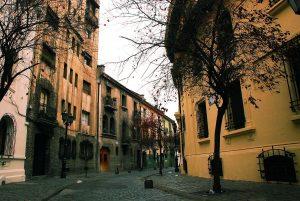 Confira os principais bairros de Santiago