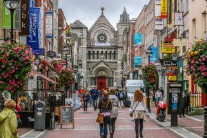Cada vez mais pessoas optam por fazer intercâmbio na Irlanda