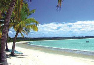 Conheça quatro praias vazias e paradisíacas de Porto Seguro