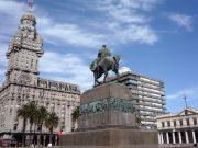 Cresce frequência de brasileiros no fim do ano uruguaio