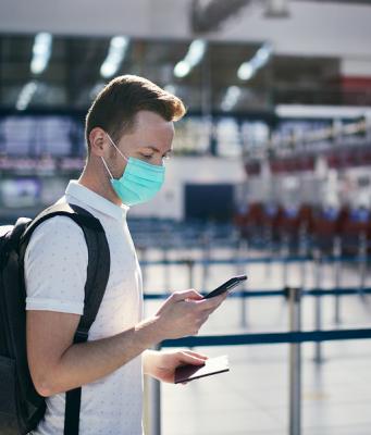 Cresce o uso de aplicativos para viagens corporativas