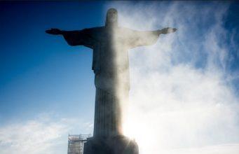 Cristo Redentor completa 90 anos