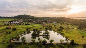 O resort Zagaia é opção de hospedagem ideal para famílias, proporcionando contato direto com a natureza por estar em uma área verde com mais de 600 mil m2 por onde circulam diversos animais silvestres.