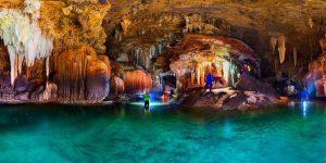 Destinos de menor fluxo turístico são tendências para os próximos meses