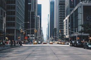 Nova Iorque também aparece entre os destinos internacionais mais visados
