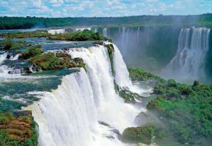 Destinos para visitar de carro na América do Sul