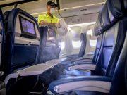 Dicas para garantir uma viagem de avião mais segura