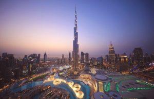 Dubai anuncia escritório de representação na América Latina