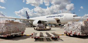 Em setembro, Lufthansa Group terá 10 voos semanais para Europa
