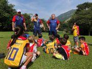 Escola de Futebol do Zico é atração em julho no Club Med no Rio de Janeiro e em São Paulo