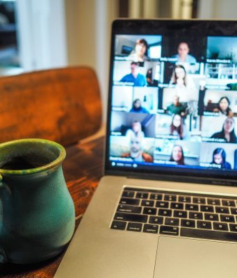 Eventos corporativos assumem caráter digital